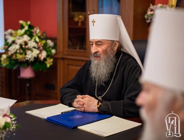 «Це зібрання є об'єднанням розкольників», - в УПЦ зробили заяву про Єдину помісну церкву