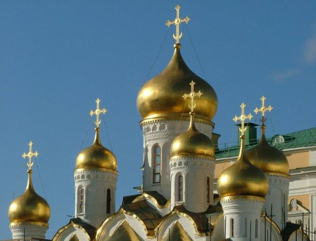 На Маневиччині «московські» священики збирають підписи за вірність УПЦ МП