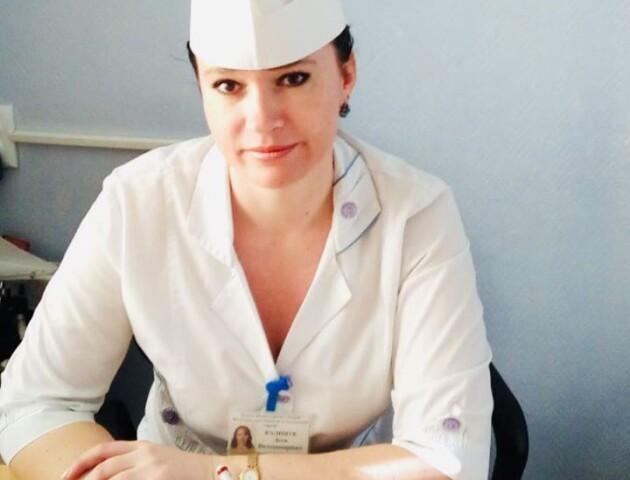 «На місці Лариси Духневич міг опинитись кожен з нас», - медсестра Луцької міської клінічної лікарні