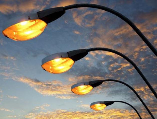Лучани просять відремонтувати освітлення біля дитсадка