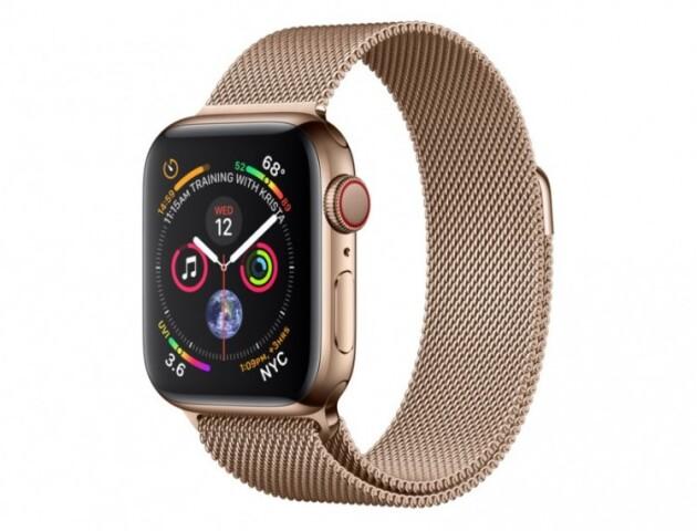 Новинки від Apple: розумні годинник і смартфон iPhone 11 Pro