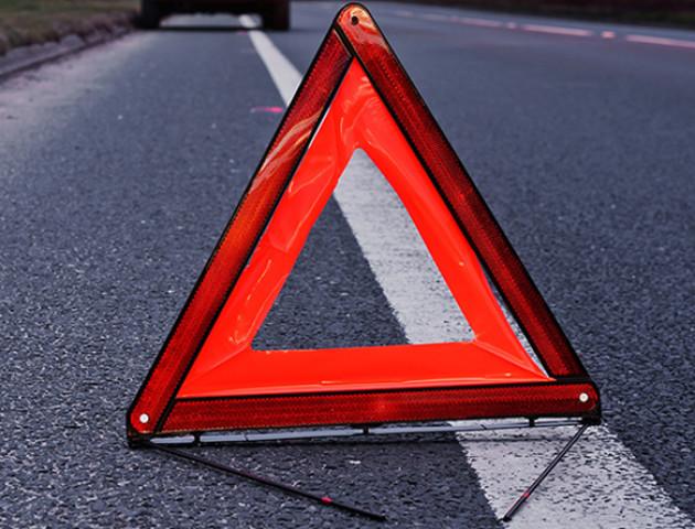 Смертельна аварія за участю волинянина на Львівщині: загинула пасажирка авто