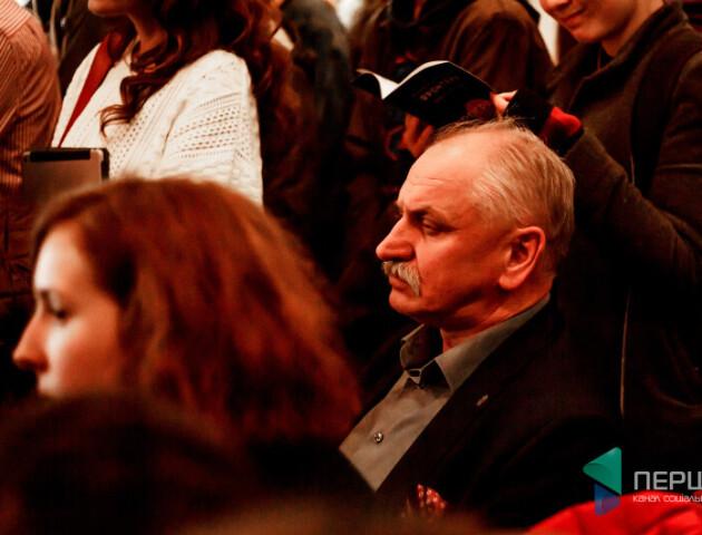 «Шукатимемо більші локації», – організатори фестивалю «Фронтера» в Луцьку