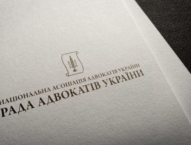 Рада адвокатів Волині переконана, що затримання адвоката Лозовського має провокативний характер