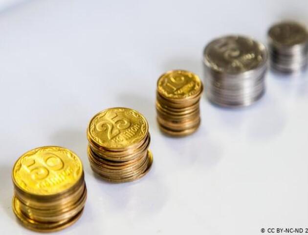 В Україні «помруть» монети номіналом 1, 2 і 5 копійок