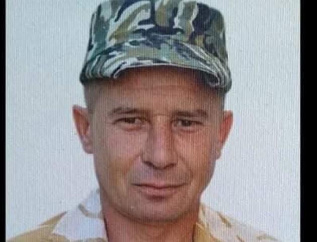 Через хворобу помер боєць волинської бригади