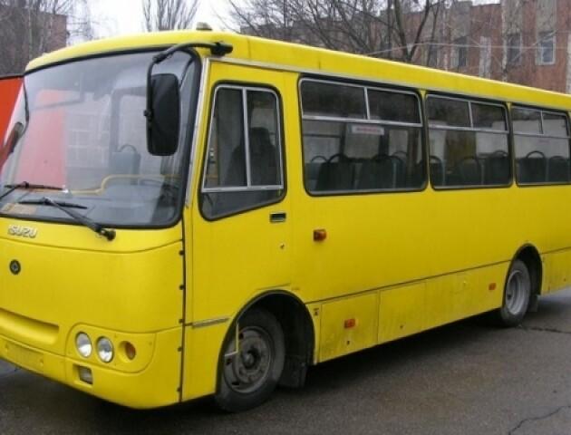 У Луцьку просять відновити маршрутку №18