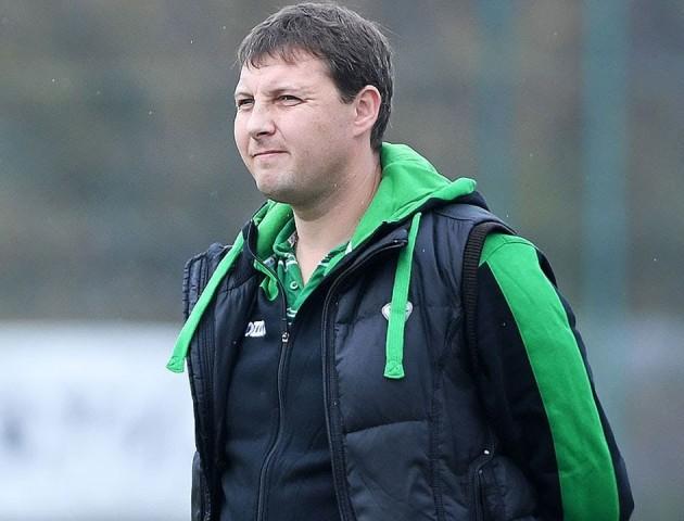 Тренер ФК «Волинь» - найкращий. ВІДЕО