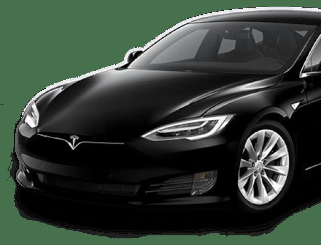 Змагання Tesla проти 11 спорткарів. ВІДЕО