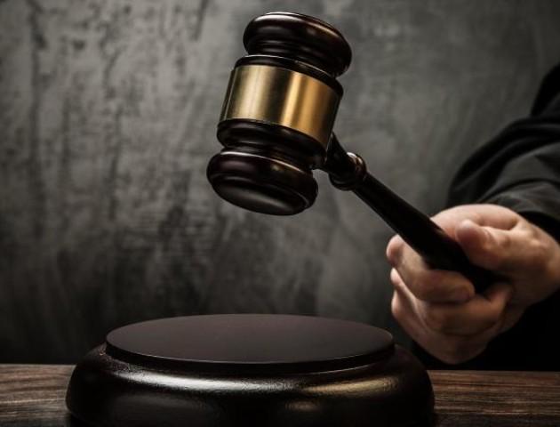 Суди на Волині розглянули 11 справ про адмінправопорушення, пов'язані з виборами