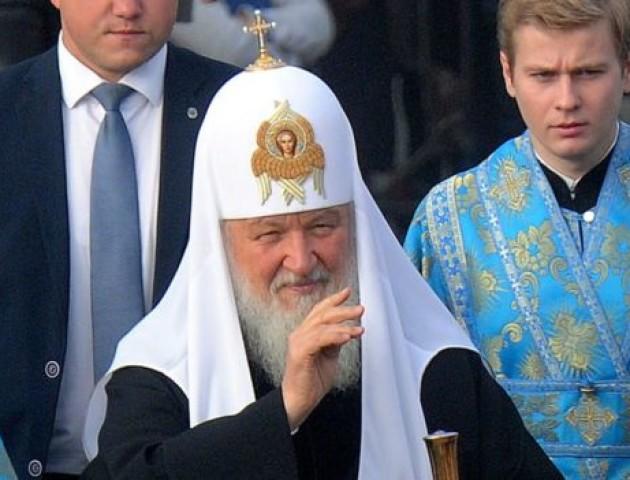 РПЦ заявила, що розриває стосунки з Константинополем