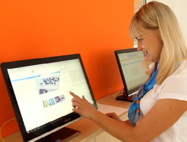 Сервісами ПАТ «Волиньгаз» користується більше 40 тис клієнтів