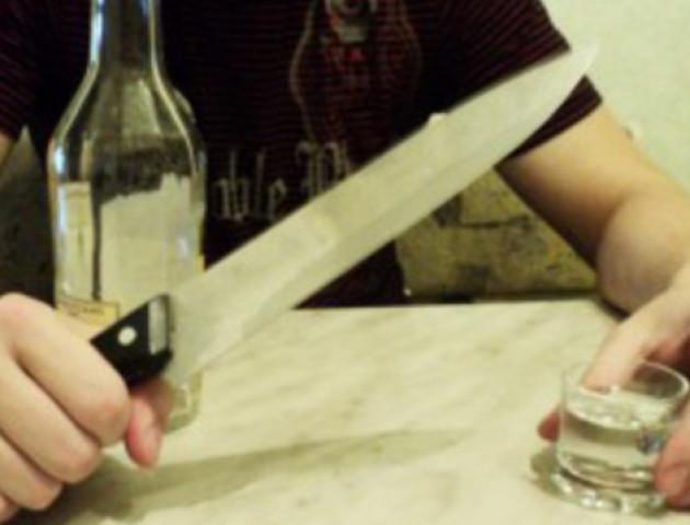 У Ковелі чоловік штрикнув ножем свого брата