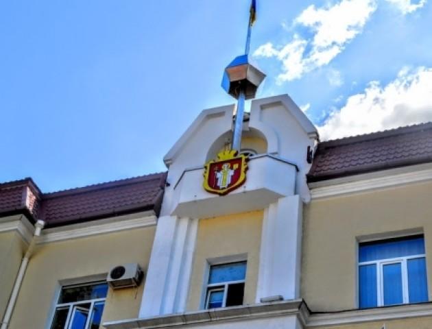 В управлінні архітектури Луцькради - новий керівник