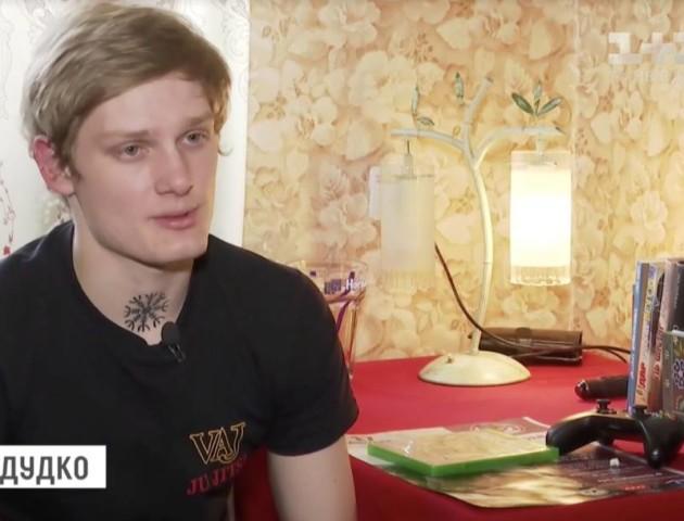 Російський шпигун «Басаєв» діяв на Волині з 2014 року