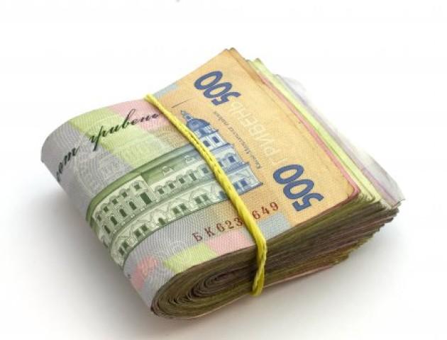 Хто найбільше заробляє у Волинській області?