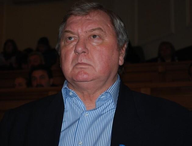 Помер ексдепутат Волинської облради