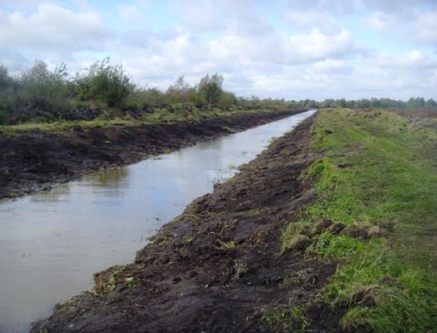 На Ратнівщині чистять річку, щоб врятувати від затоплення кілька сіл