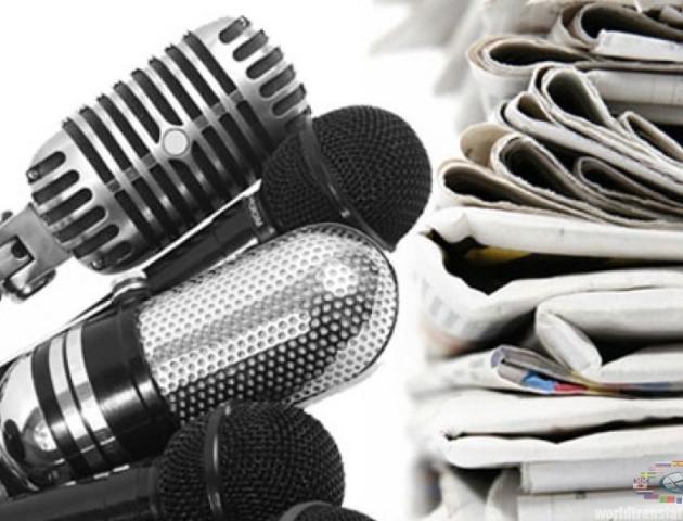 У Луцьку кличуть на Школу журналістики
