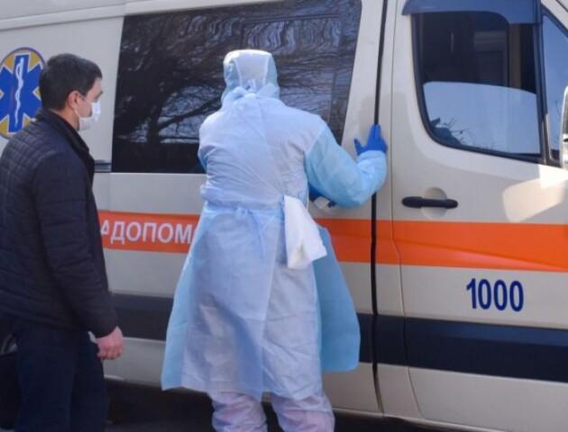 В Україні на коронавірус захворіли вже 8 медиків