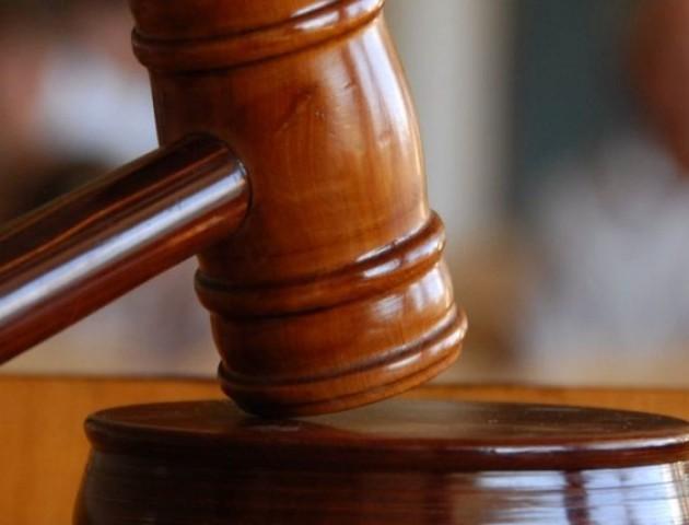 Суддю райсуду на Волині відправили у відставку
