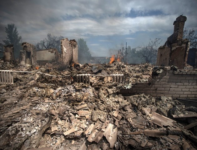 Повернення Донбасу може знищити українську економіку