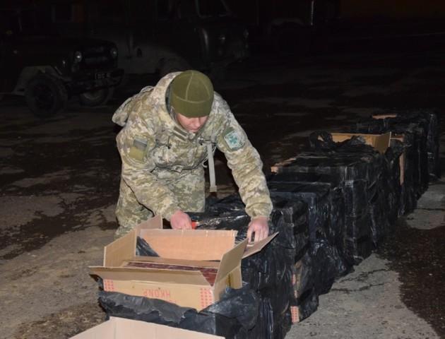 Кордон з країнами ЄС посилять для боротьби з контрабандою