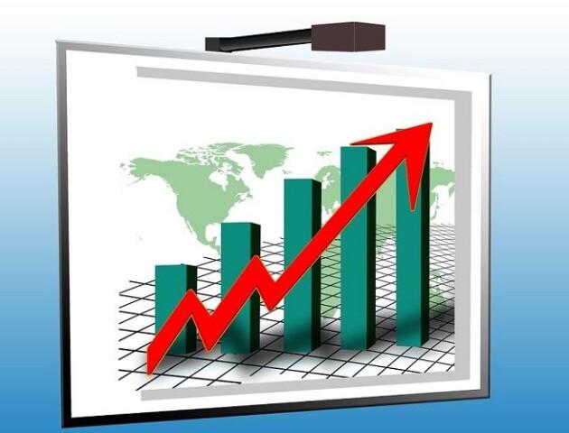 В Офісі президента прогнозують зростання ВВП на 5,1%, міжнародні експерти кажуть - не більше 4%