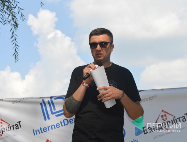«Держава – це унітаз»: топ-15 цитат журналіста Сергія Іванова на «Бандерштаті»