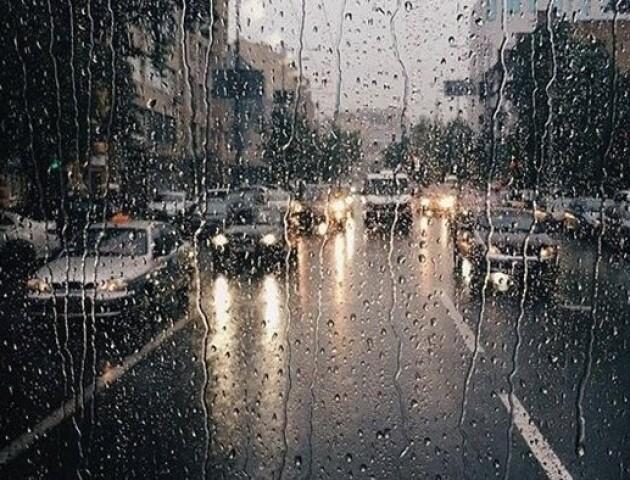 За три дні у Луцьку випала майже місячна норма опадів