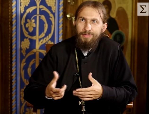 «Уважно послухайте патріарха Кирила. І все зрозумієте» - волинський священик