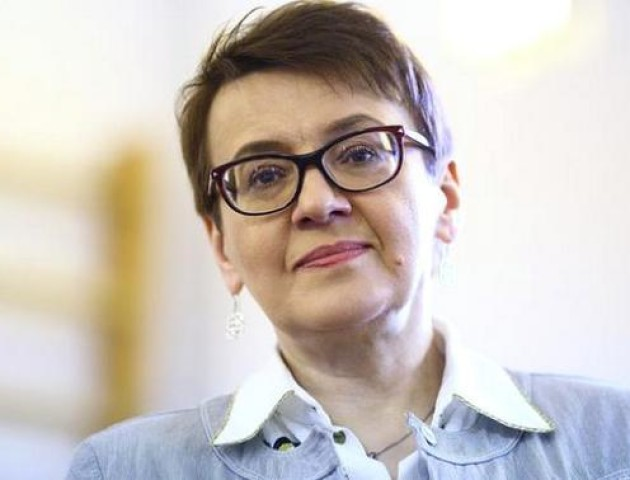 «Колективне самогубство», - Оксана Забужко про голосування за Зеленського