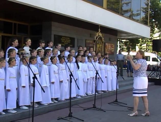 Сімейний квест та духовні співи: у Луцьку пройде благодійний фестиваль «Волинський благовіст»
