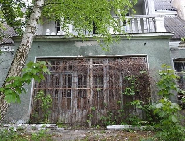 Відомо, що робитимуть зі старовинною садибою на Ярощука