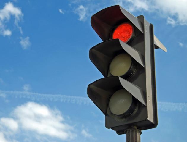 Мешканці села Дерно просять встановити світлофор