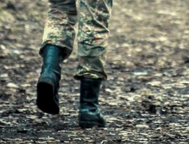 У волинській військовій частині, з якої втік озброєний солдат, заперечують дідівщину