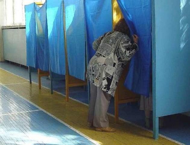 У Луцьку заявили про підкуп виборців. Деталі інциденту