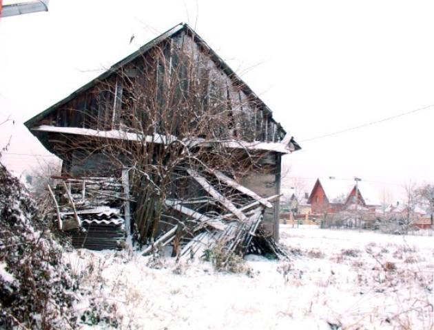 Засніжене село  під Луцьком на неймовірних світлинах. ФОТО