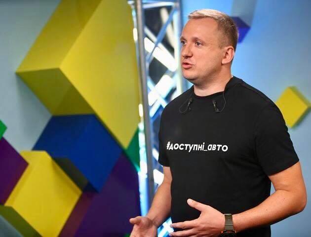 «А загалом він класний мужик» – голова партії Гриценка на Волині заявив, що «йде з політики»
