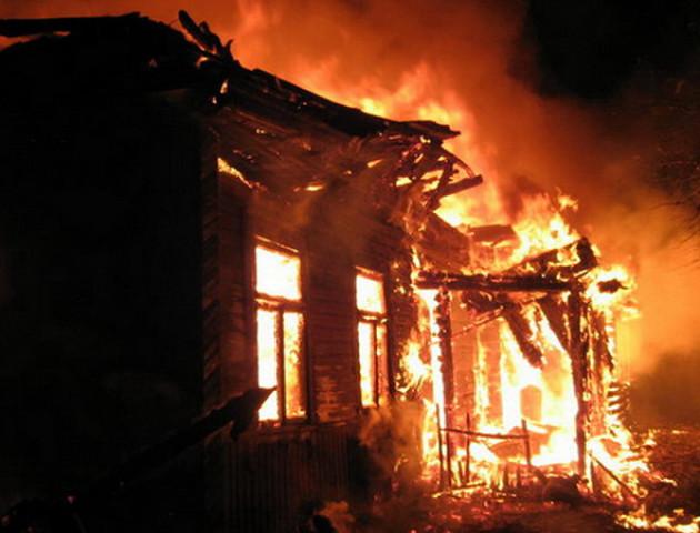 Названі найбільш поширені причини пожеж у Волинській області