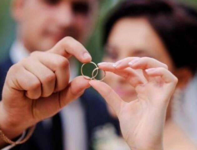 Українці, які подали заяви до РАЦСу пізніше 13 березня, не зможуть одружитись під час карантину