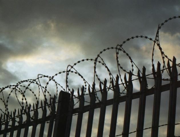 З в'язниці втік волинянин, якого засудили за зґвалтування