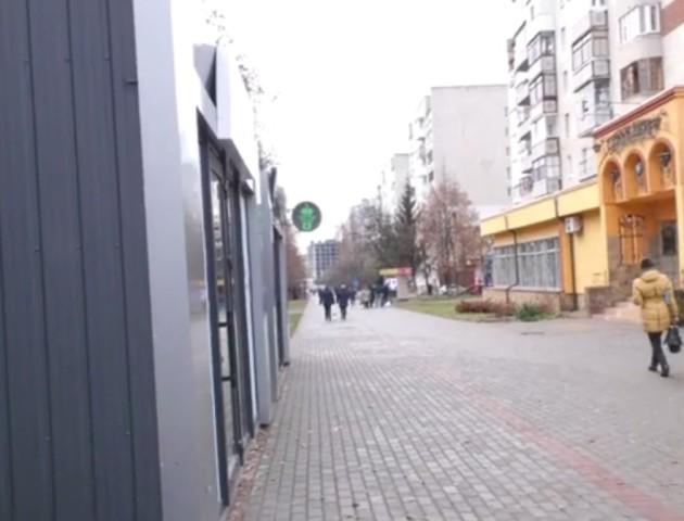 Депутатів просять «розібратися» із небезпечними велодоріжками у Луцьку. ВІДЕО