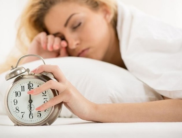 Прокидатися бадьоро: спіть правильно