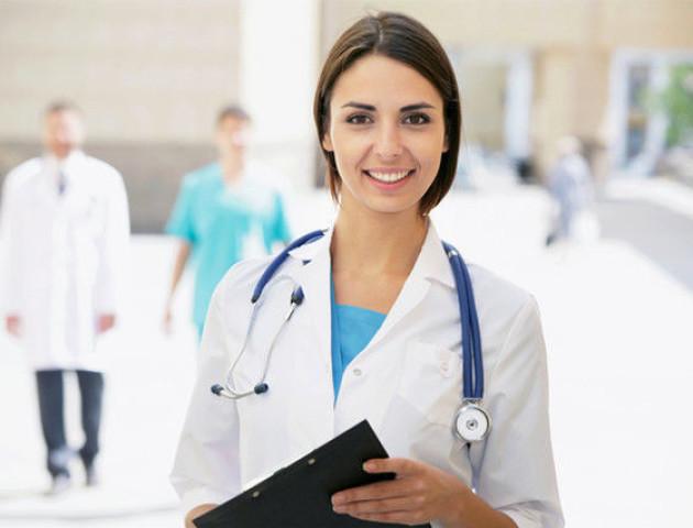 Волинські медсестри виїжджають в Європу