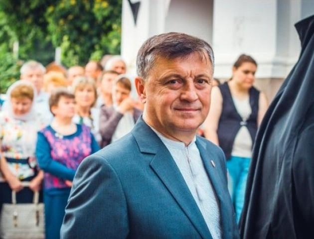 Виборів мера у Луцьку цього року не буде, - Богдан Шиба
