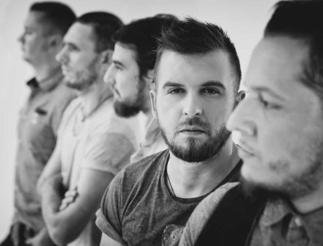 Гурт «Без Обмежень» презентує нову платівку у Луцьку. ВІДЕО