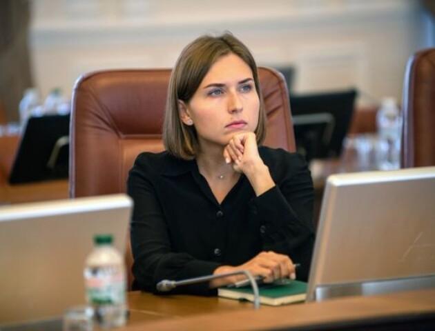 «Держзамовлення – це пережиток»,  – міністерка освіти Ганна Новосад