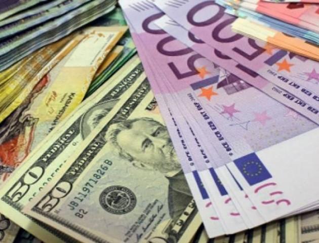 Курс валют на 14 травня: ціна на долар не змінилась, а євро подорожчав