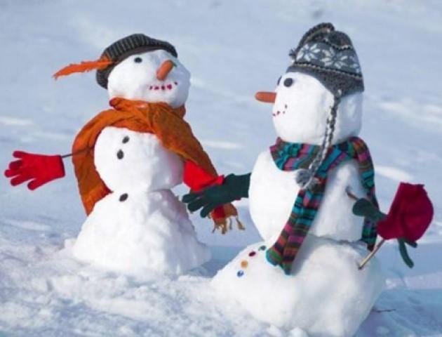 Як лучани утепляються до зими. ВІДЕО